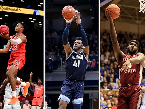 2020 NBA Draft Prospects: Small Forwards