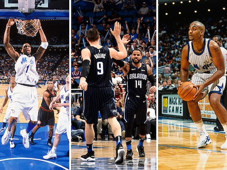 Ranking 10 Most Impressive Streaks in Orlando Magic History