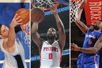Projecting Best NBA Centers in 2015-16