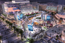 Magic's Sport and Entertainment District