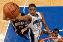 Projecting Most Improved Magic Players in 2014-15