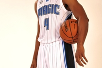 2013-14 Orlando Magic Player Portraits - 1