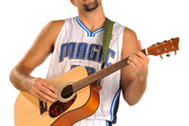 Orlando Magic Player Portraits