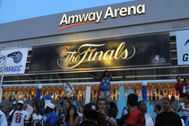 Greatest Amway Arena Moments