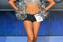 2013-14 Orlando Magic Dancers at Final Auditions - 1