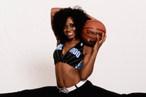 2011-12 Orlando Magic Dancers Costume Portraits