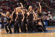Magic Dancers Game Action Gallery 9