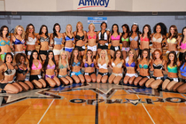 2013-14 Orlando Magic Dancer Finalists: Question 1 - 1