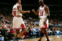Best Duos in NBA History - 1