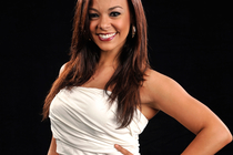 2011-12 Orlando Magic Dancer Portraits