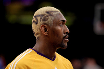 Most Interesting NBA Haircuts - 1