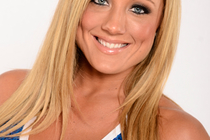 2011-12 Orlando Magic Dancers: Katie