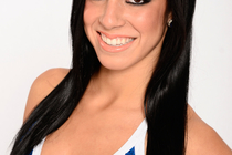 2011-12 Orlando Magic Dancers: Krystle