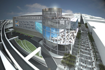 PG: Orlando Events Center Design Unveiled