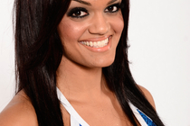 2011-12 Orlando Magic Dancers: Shalize