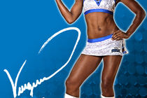 2010-11 Orlando Magic Dancers: Virgilia