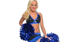 2013-14 Magic Dancers: Brittany  - 6