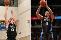 Projecting Magic's Best 3-Point Shooters in 2015-16