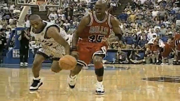 Anderson Stole the Ball: 20th Anniversary