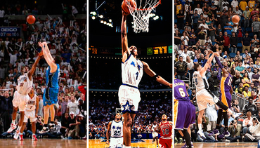 30 Most Memorable Clutch Plays in Magic History