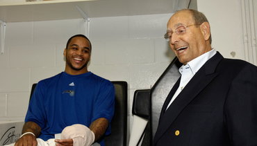 Coaches, Players Adored Rich DeVos' Generosity, Compassion & Enthusiasm