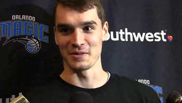 Mario Hezonja Reflects on Summer League