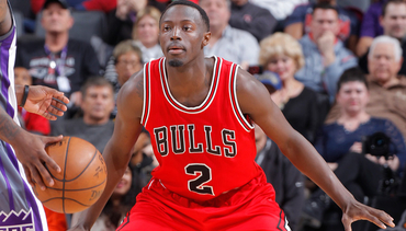 Film Room: Jerian Grant's Defensive Abilities