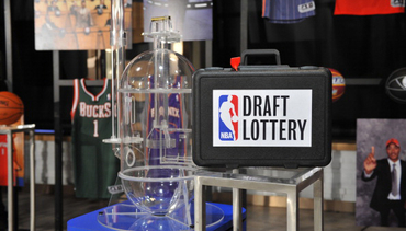 2018 NBA Draft Lottery Odds