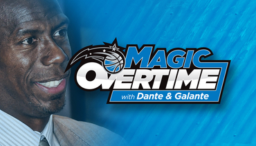 Magic Overtime: Bo Outlaw