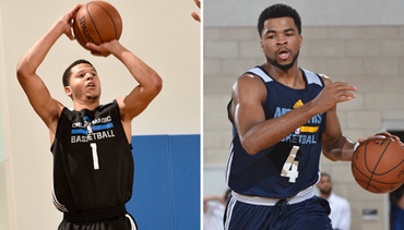 Assessing 2015 Second Round NBA Draft Picks at Orlando Summer League