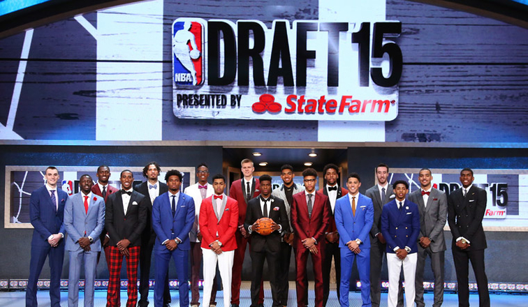 Nba Draft To Be Best Nba Draft Class Ever