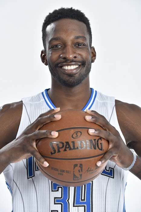 Jeff Green Introductory Photos