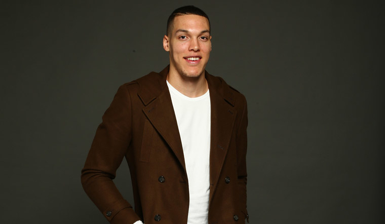 "Aaron Gordon: ""I Don't Think of Myself As An Underdog ..."