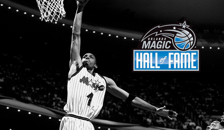 Penny hardaway to be inducted into magic hall of fame orlando magic penny hardaway to be inducted into magic hall of fame sciox Gallery