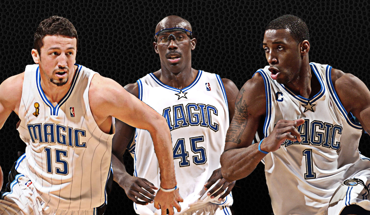 Ranking Magic's Top Free Agency Additions and Decisions in Team History