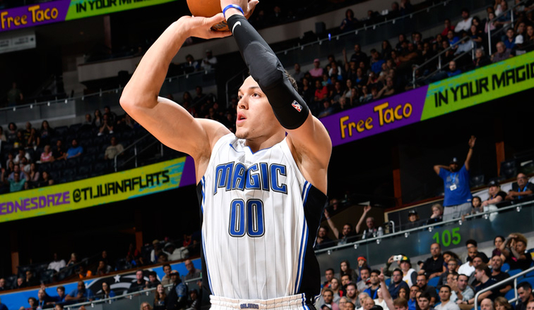 Magic 102, Pistons 89 — Postgame Report