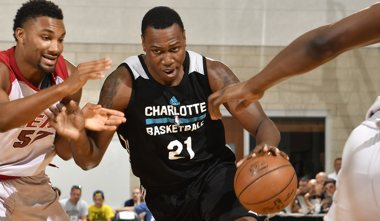 NBA Orlando Summer League 2017 results: Hornets, Pacers, Mavs & Thunder win