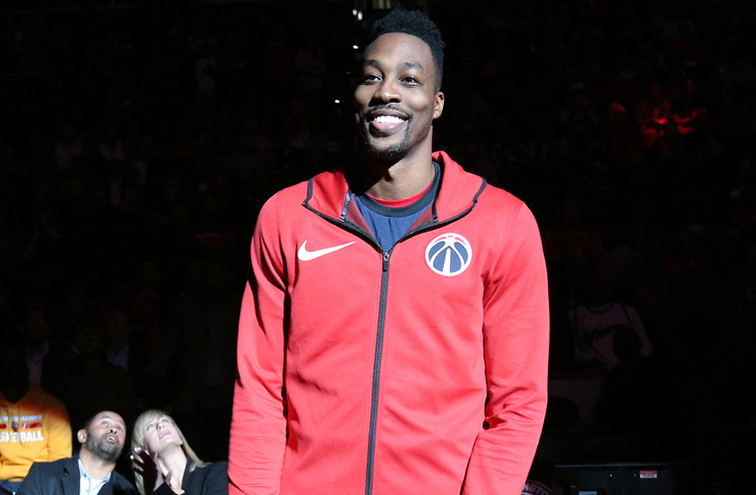 Advice From Dwight Howard Helped Bamba  Lewis in the House  c2f1598bf