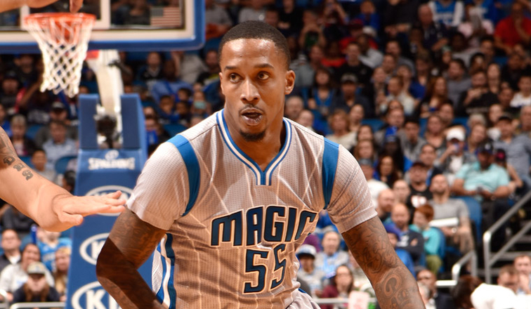The Magic acquired Brandon Jennings from Detroit in the Tobias Harris deal.  The point guard has been a starter for most of his NBA career 4b6bc38cb