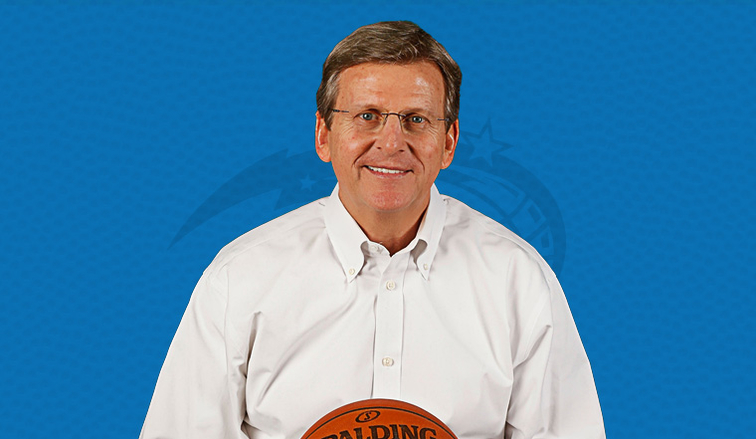 John Hammond Leaves Bucks For Magic