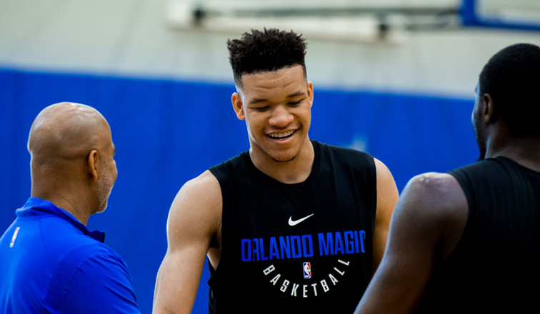 Kevin knox sees himself fitting in perfectly in todays nba kevin knox sees himself fitting in perfectly in todays nba ccuart Gallery
