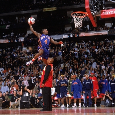 Best Slam Dunk Contest Images in NBA History | Orlando Magic