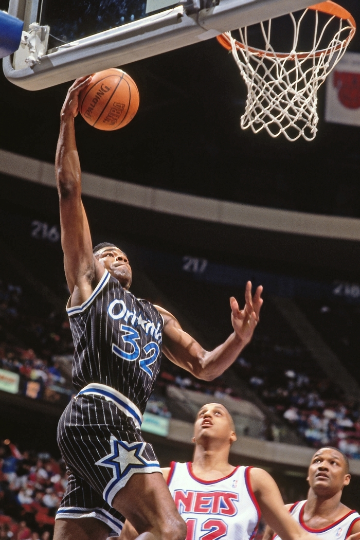 Magic's All-Time All-Star Weekend Appearances