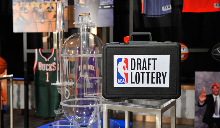 Magic Have Fifth Best Odds to Win 2015 NBA Draft Lottery | Orlando Magic