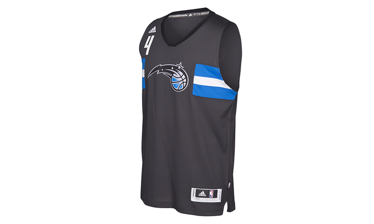 1eea494c9 Orlando Magic Unveil New Stars Alternate Uniforms