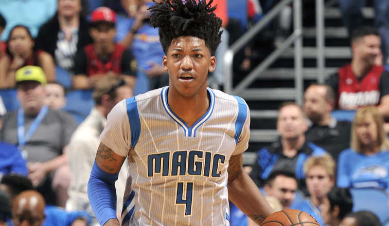 Projecting Magic's Best Playmakers in 2016-17