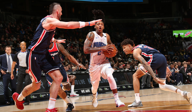 Magic at Wizards — Postgame Report