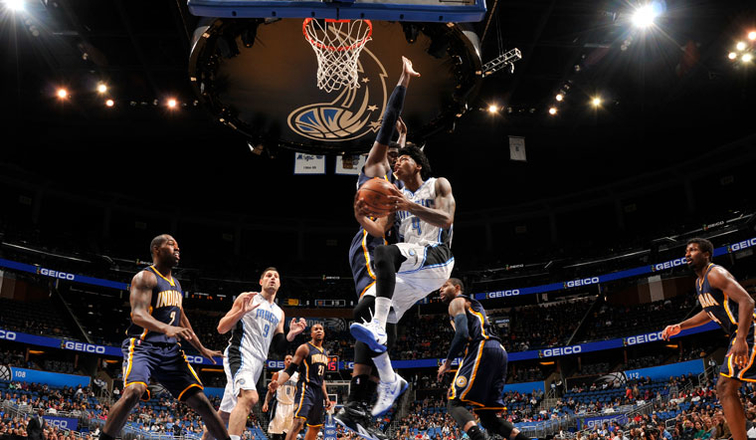 Defensive Woes Continue in Magic's Loss to Pacers   Orlando