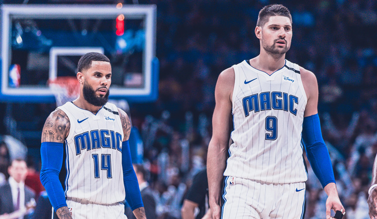 Magic Disappointed They Weren t Able to Sustain Strong Start to Season f8e412c31