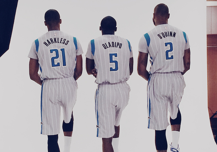 1133de0df405 Orlando Magic Unveil New Pride Jersey